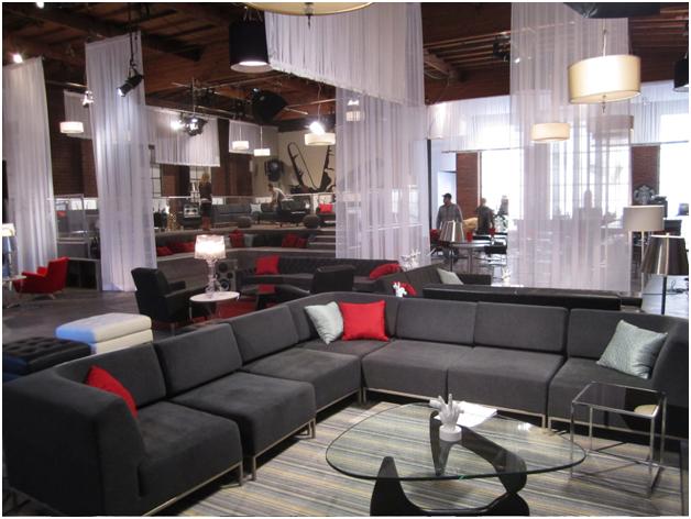 Iman-Lounge