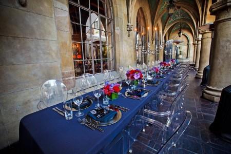 40th Birthday Party Hotel Marmount