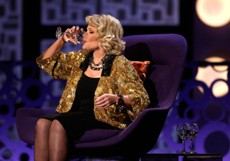 The Comedy Central Roast Of Joan Rivers - Show
