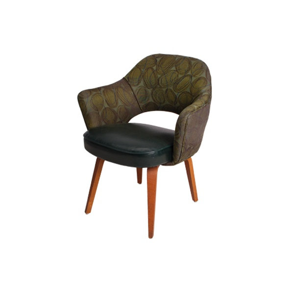 FormDecor's Saarinen Series 71 Armchair will help you get seated in style!