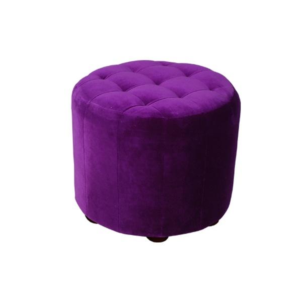 Purple Pouf Rentals Event Furniture Rental