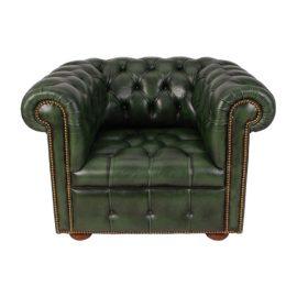 Strange Chesterfield Club Chair Dark Brown Formdecor Machost Co Dining Chair Design Ideas Machostcouk