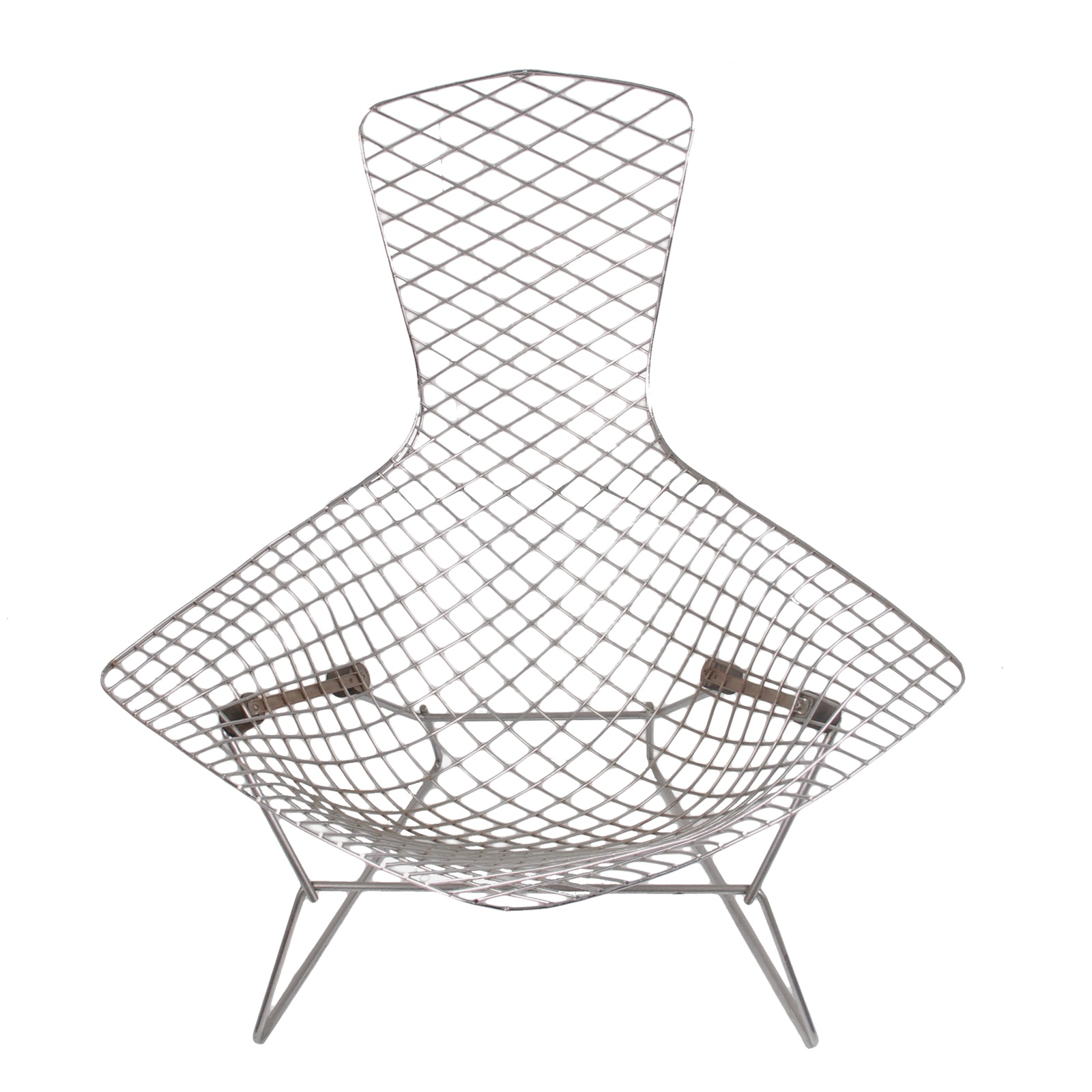 Harry Bertoia Bird Chair Wire FormDecor