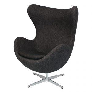 C10398-00_Arne_Jacobsen_Egg_Chair_Charcoal