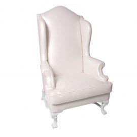 Dahlia Fainting Couch Formdecor