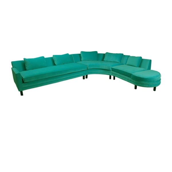 Sectional Sofa Rentals Event Furniture Rental Delivery Formdecor