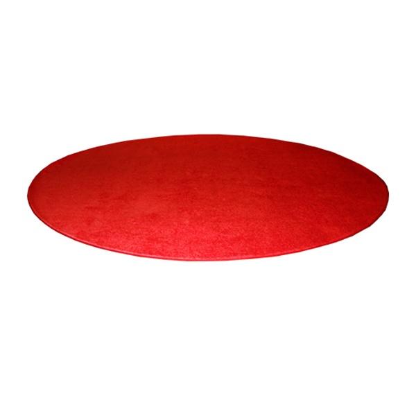 Accent Carpet Circle Short Pile Rentals Event Decor Rental