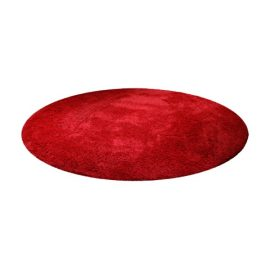 R40031-02_shag_carpet_circle_red