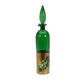 R40235-00_Emerald_Vase_green