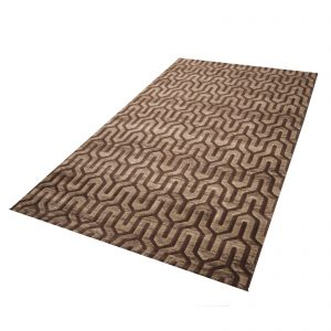 R40283-00_Colony_Area_Rug_brown_5_inch_width_8_inch_height
