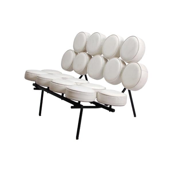 George Nelson Marshmallow Sofa