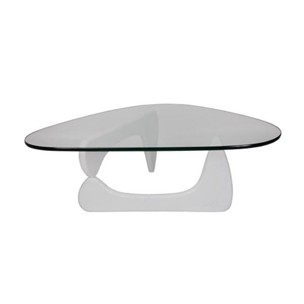 Noguchi Coffee Table (White)
