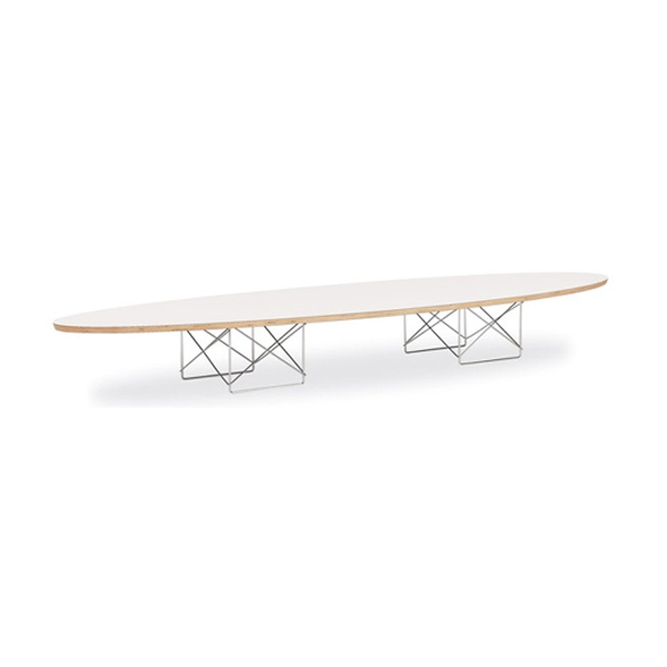 Eames Surfboard Coffee Table.Charles And Ray Eames Coffee Tables For Rent Formdecor