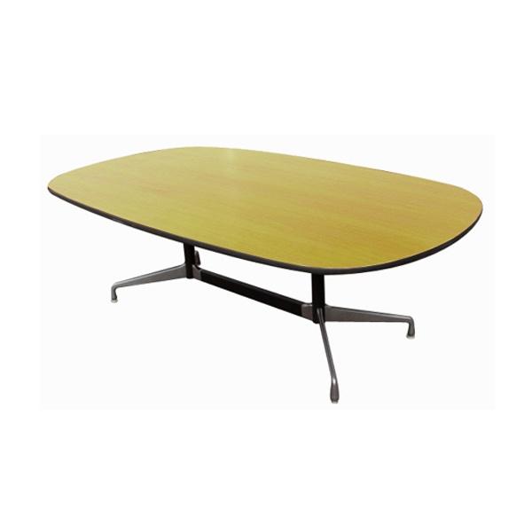 Eames Herman Miller Conference Table Rentals Formdecor