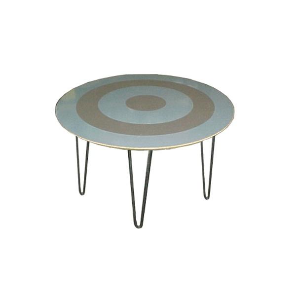 MidCentury Furniture Rentals Coffee Tables FormDecor - Orbit coffee table