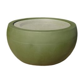 POOF Table (Moss Green)