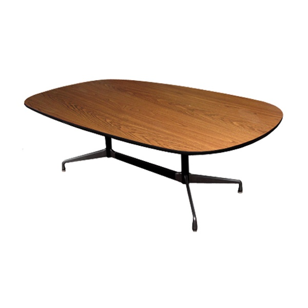 table rental dining conference eames aluminum group conference table