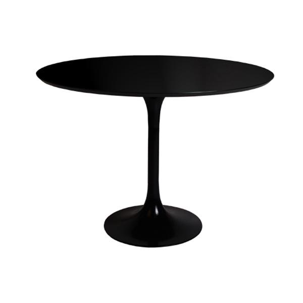 Saarinen dining table black granite eero saarinen knoll 4 jpg pictures