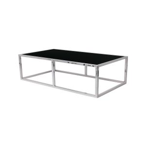 City Slicker Coffee Table (Black)