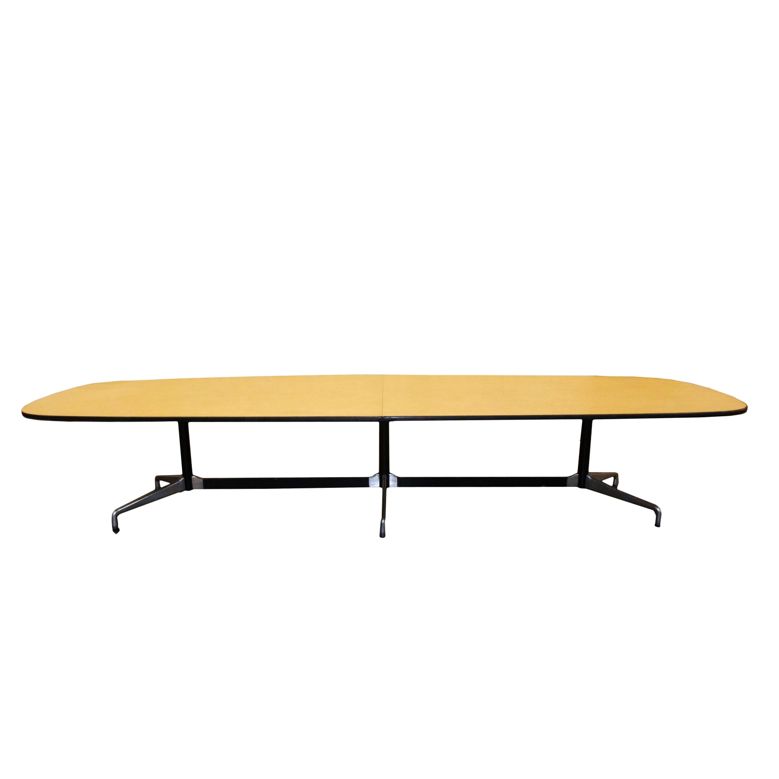 Eames Conference Table Rental Furniture Rental FormDecor - Eames oval conference table