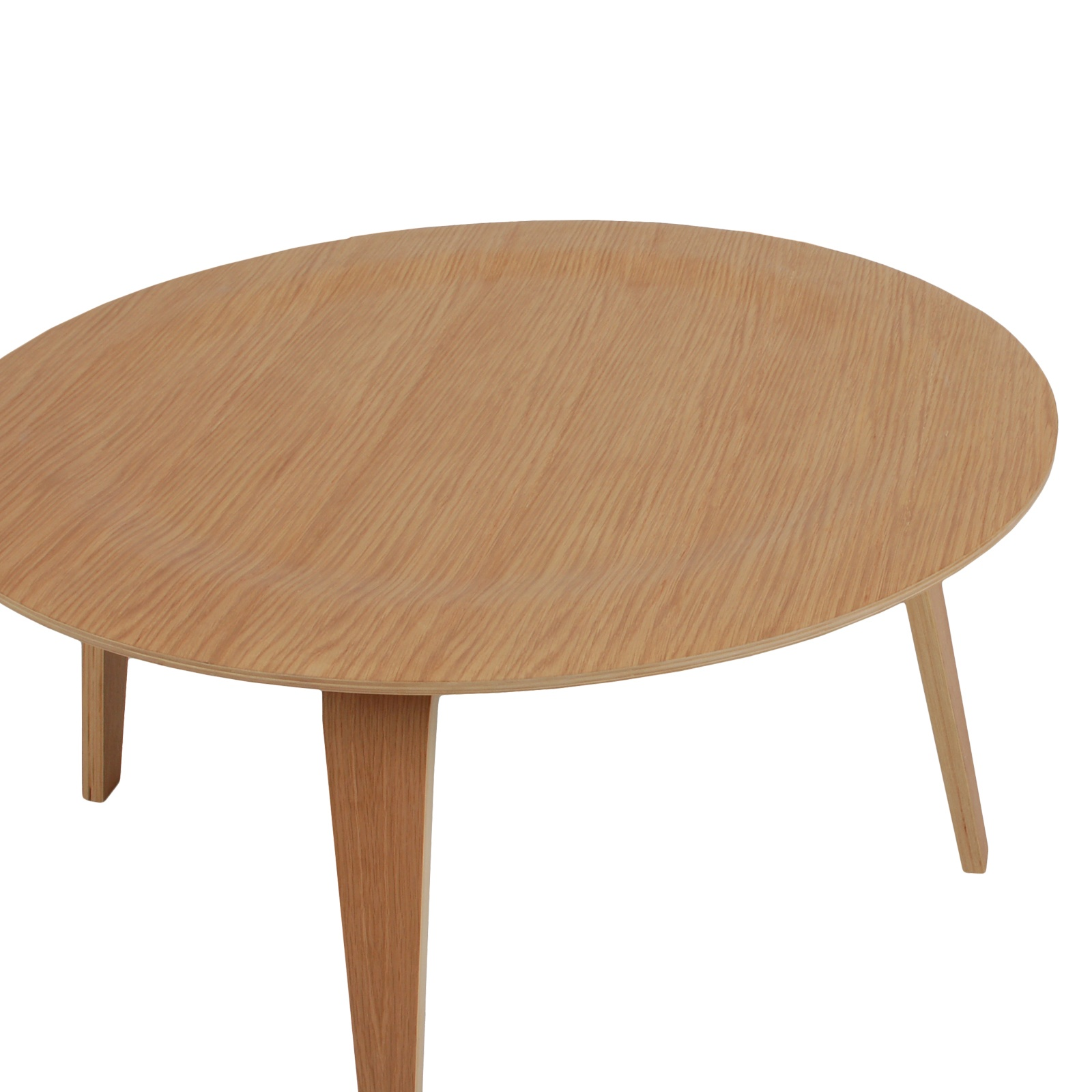 Eames Molded Plywood Table ...