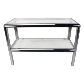 Probber Style Entry Table
