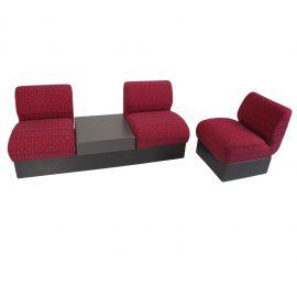 Chaddwick Style Lobby Seating
