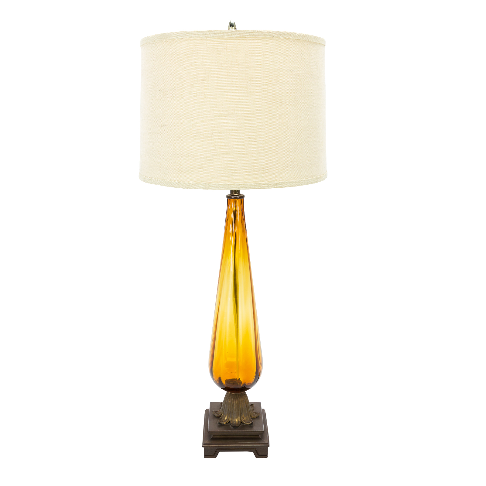 Amber table lamp formdecor amber table lamp aloadofball Image collections