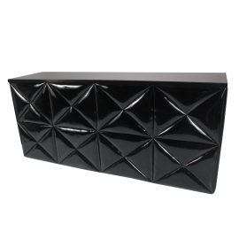 Mondrian Bar (Black)