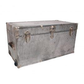 Aluminum II Trunk