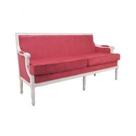 Louie-V-Sofa-Pink-SM