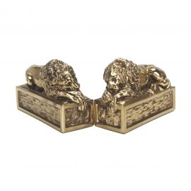 R40341-00-Lion-Bookends-1
