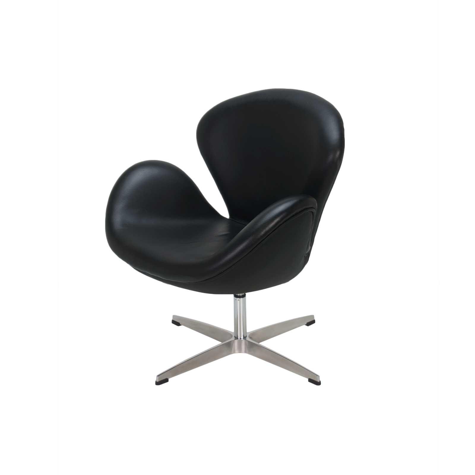 Arne Jacobsen Swan Chair ...