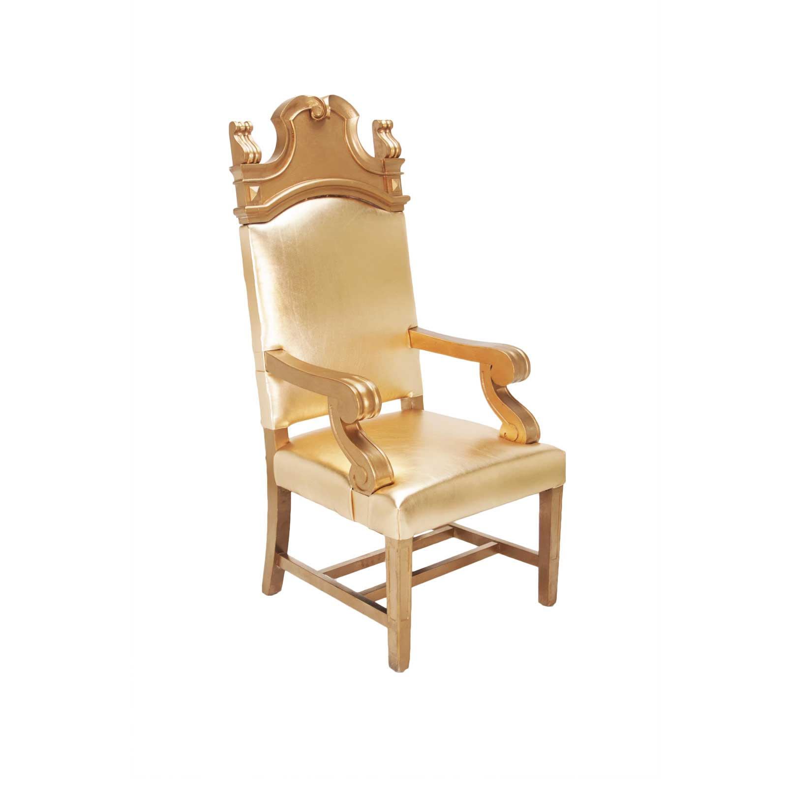 Golden Rule Chair