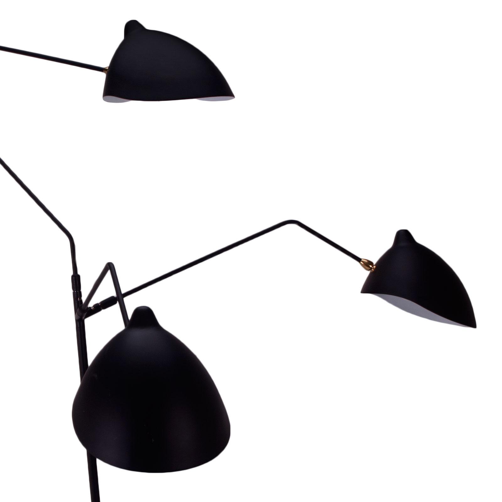 Floor Lamp Rentals Serge Mouille Design Event