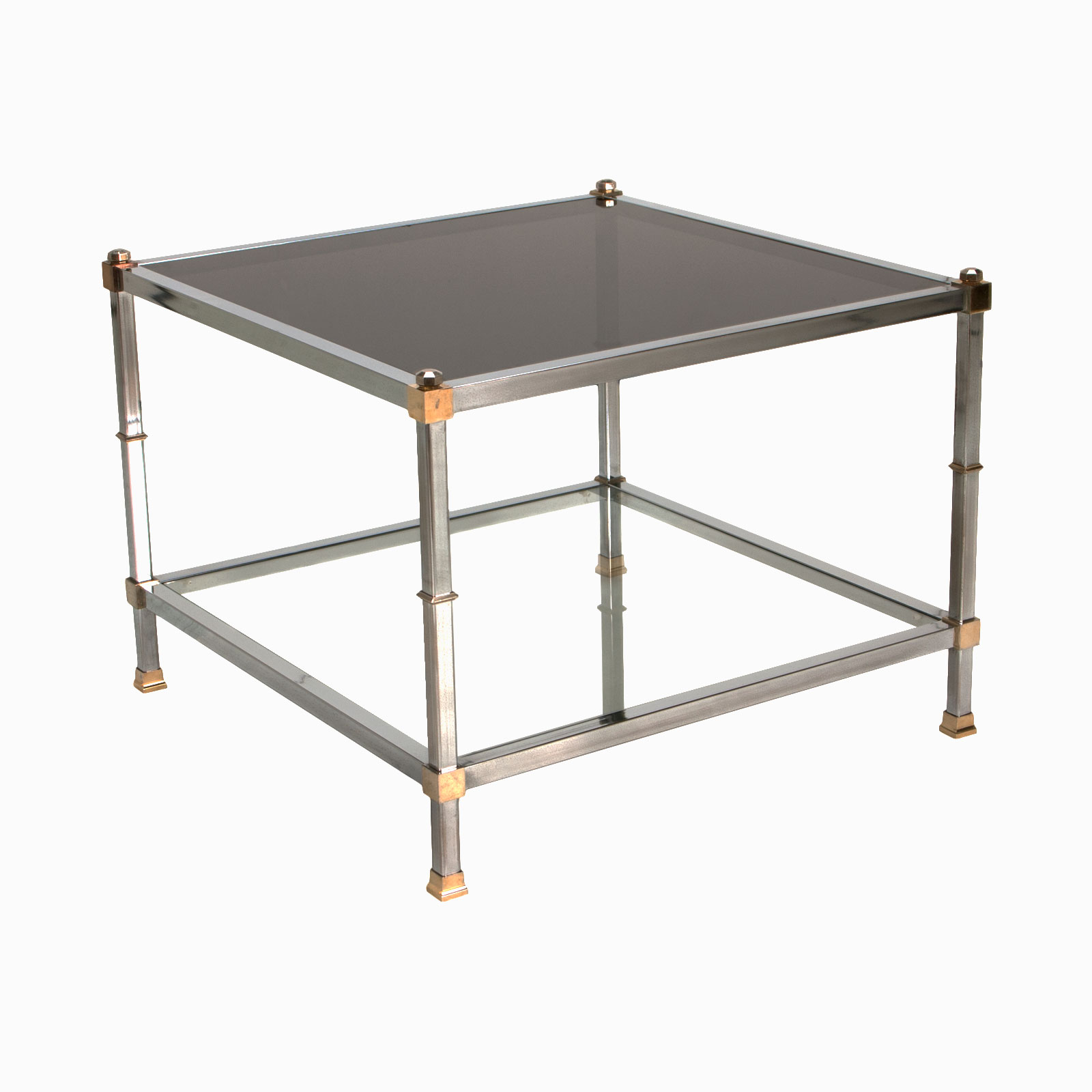 Draco Side Table Square Formdecor