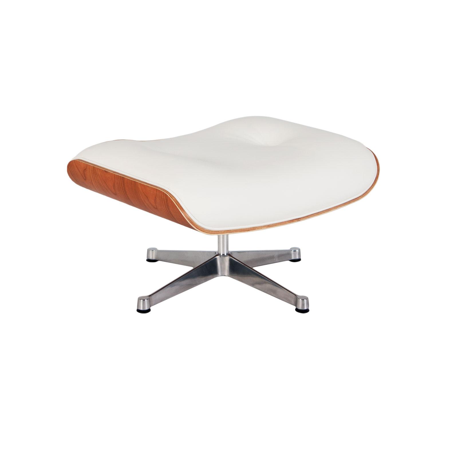 eames lounge chair ottoman formdecor. Black Bedroom Furniture Sets. Home Design Ideas