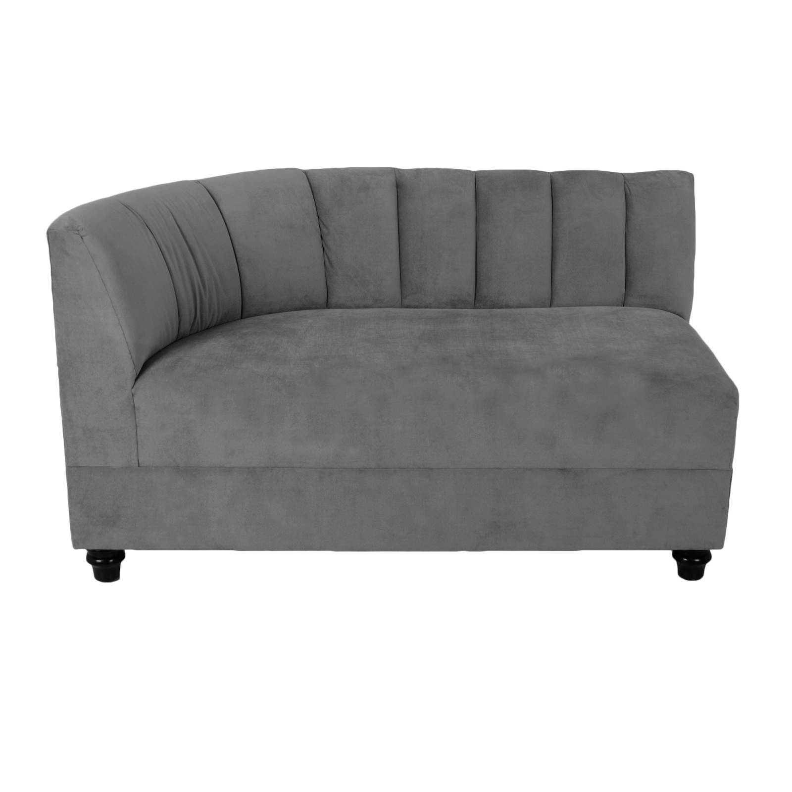 Fantastic Curved Sofa Rentals Event Furniture Rental Formdecor Caraccident5 Cool Chair Designs And Ideas Caraccident5Info