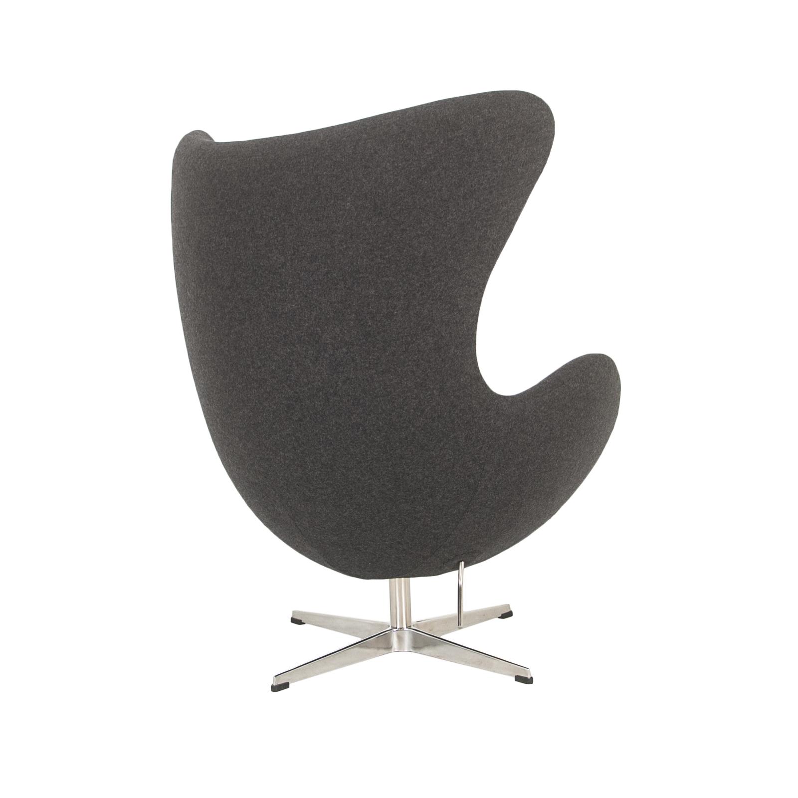 Arne Jacobsen Egg Chair ...