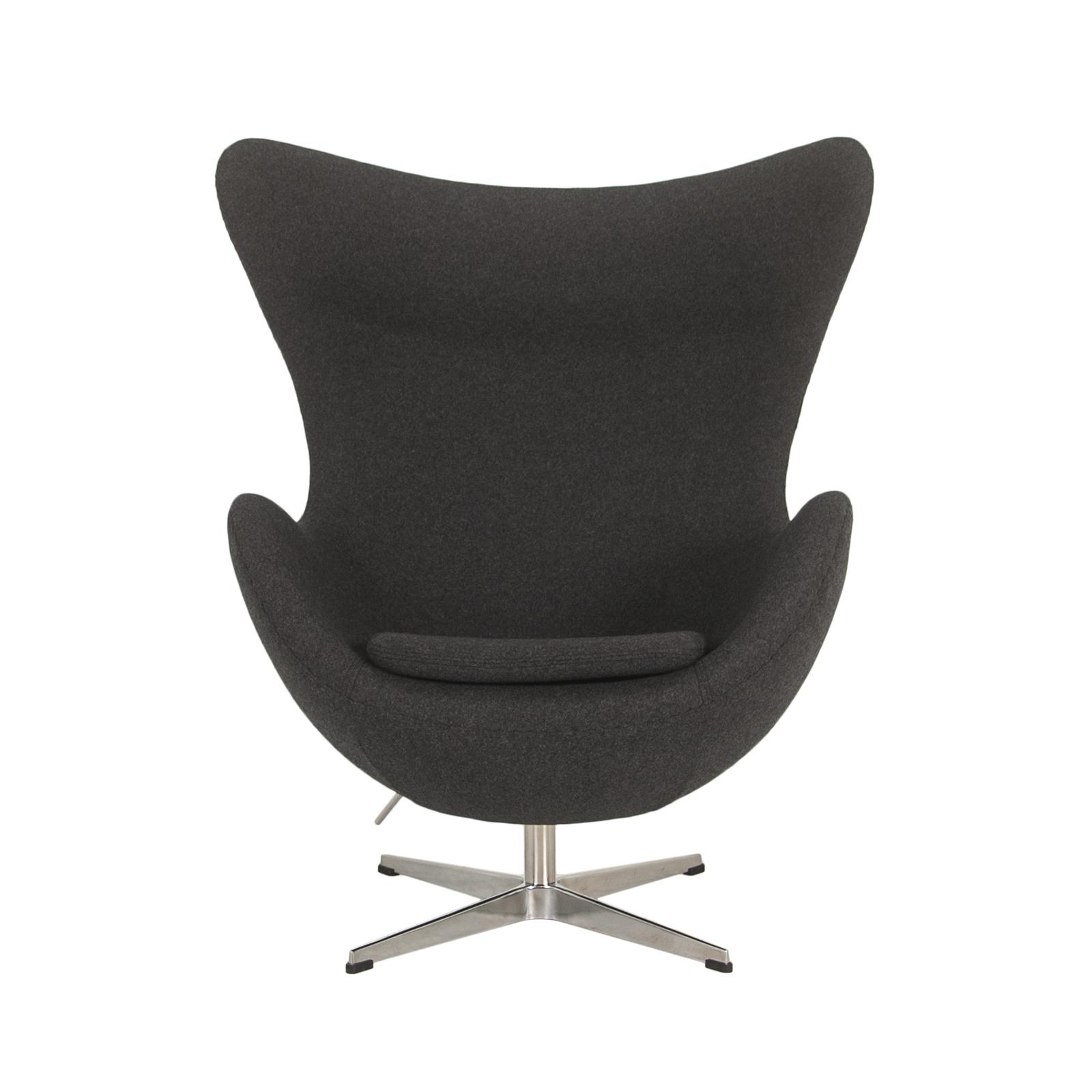 egg chair rentals arne jacobsen rentals delivery formdecor. Black Bedroom Furniture Sets. Home Design Ideas