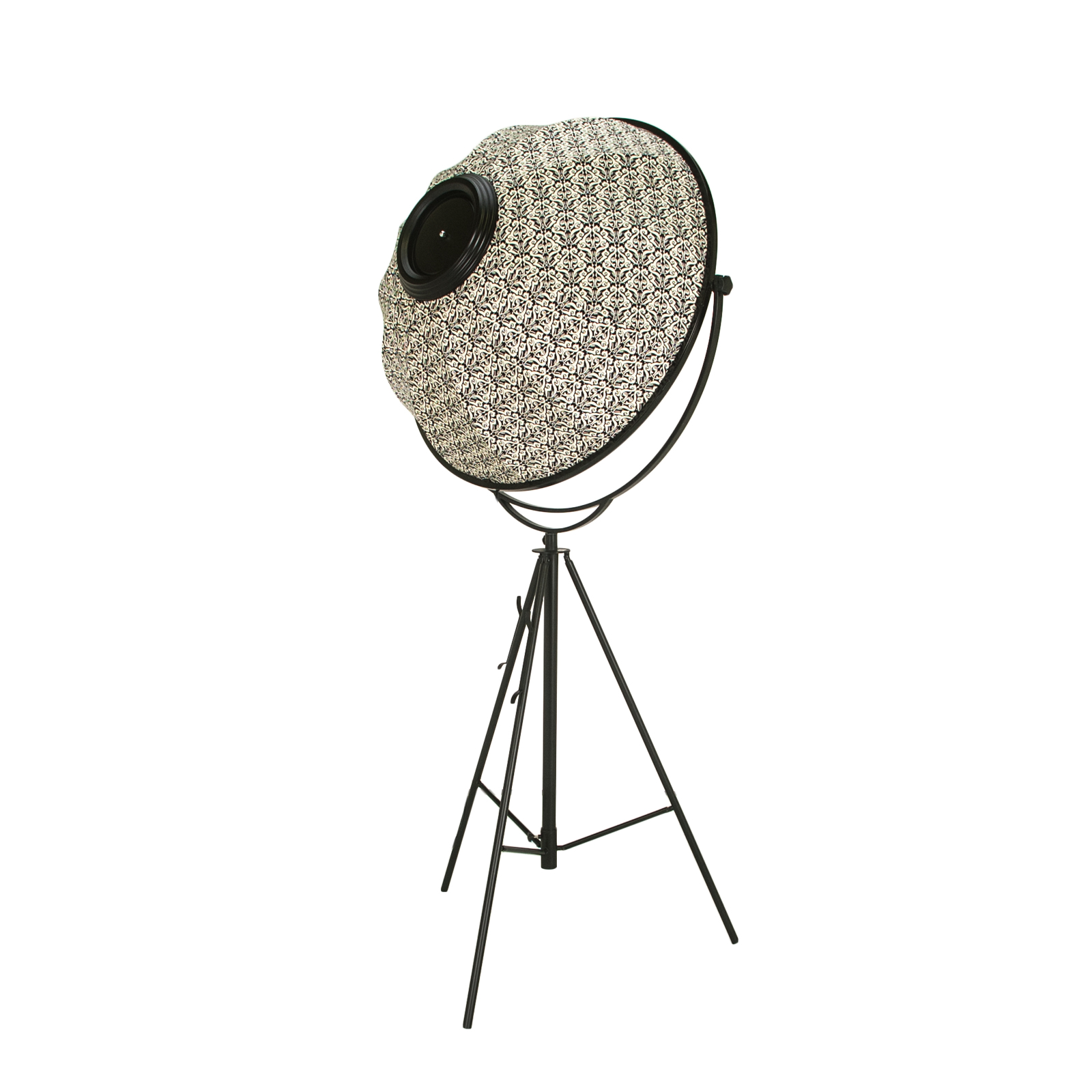 Floor Lamp Rentals | Mariano Fortuny | Event Furniture Rental