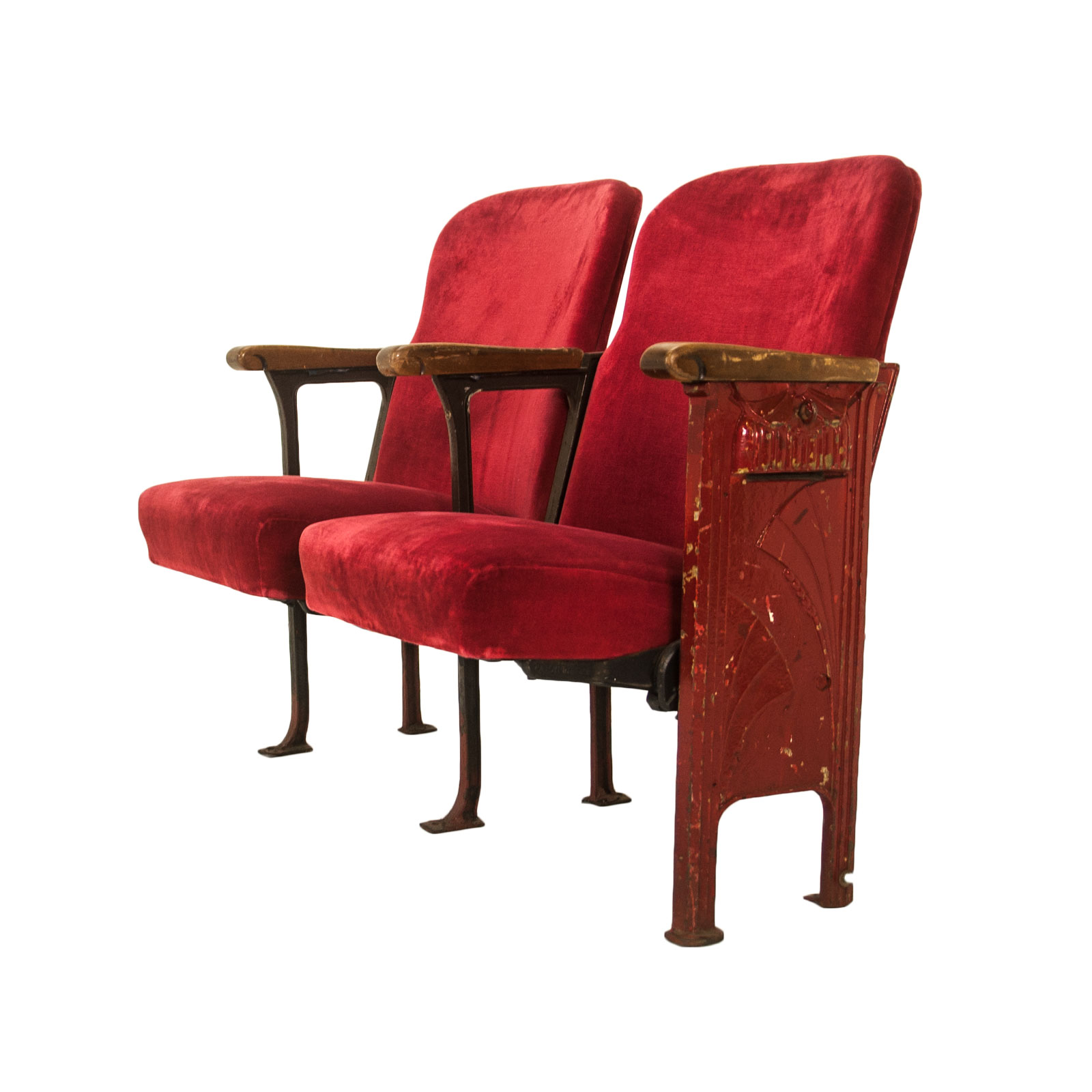 Theatre Seat Rental Event Furniture Rentals Delivery Formdecor