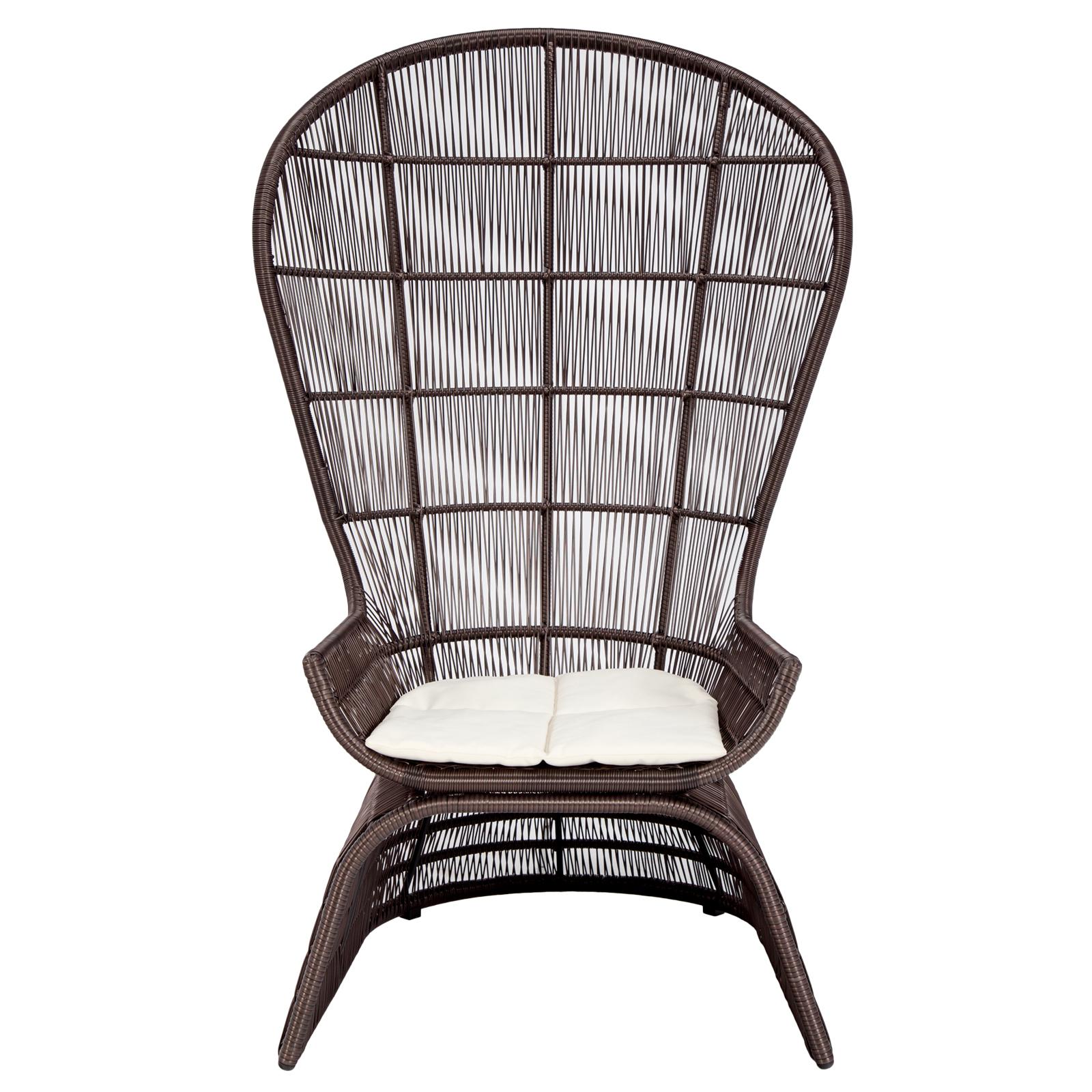 Lounge Chair Home Decor