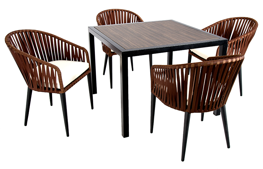 Outdoor-Furniture-rentals-Corde-Collection-side-chair-table