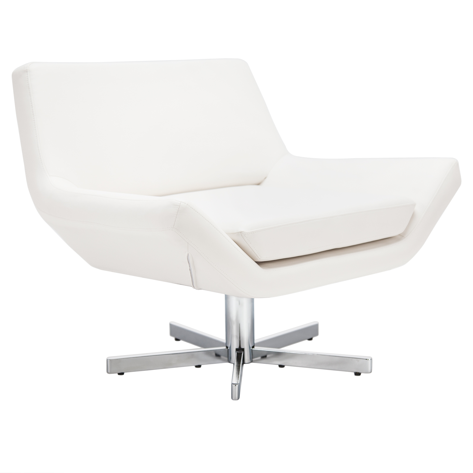 White Lounge Chair Rentals Event Furniture Rental Delivery