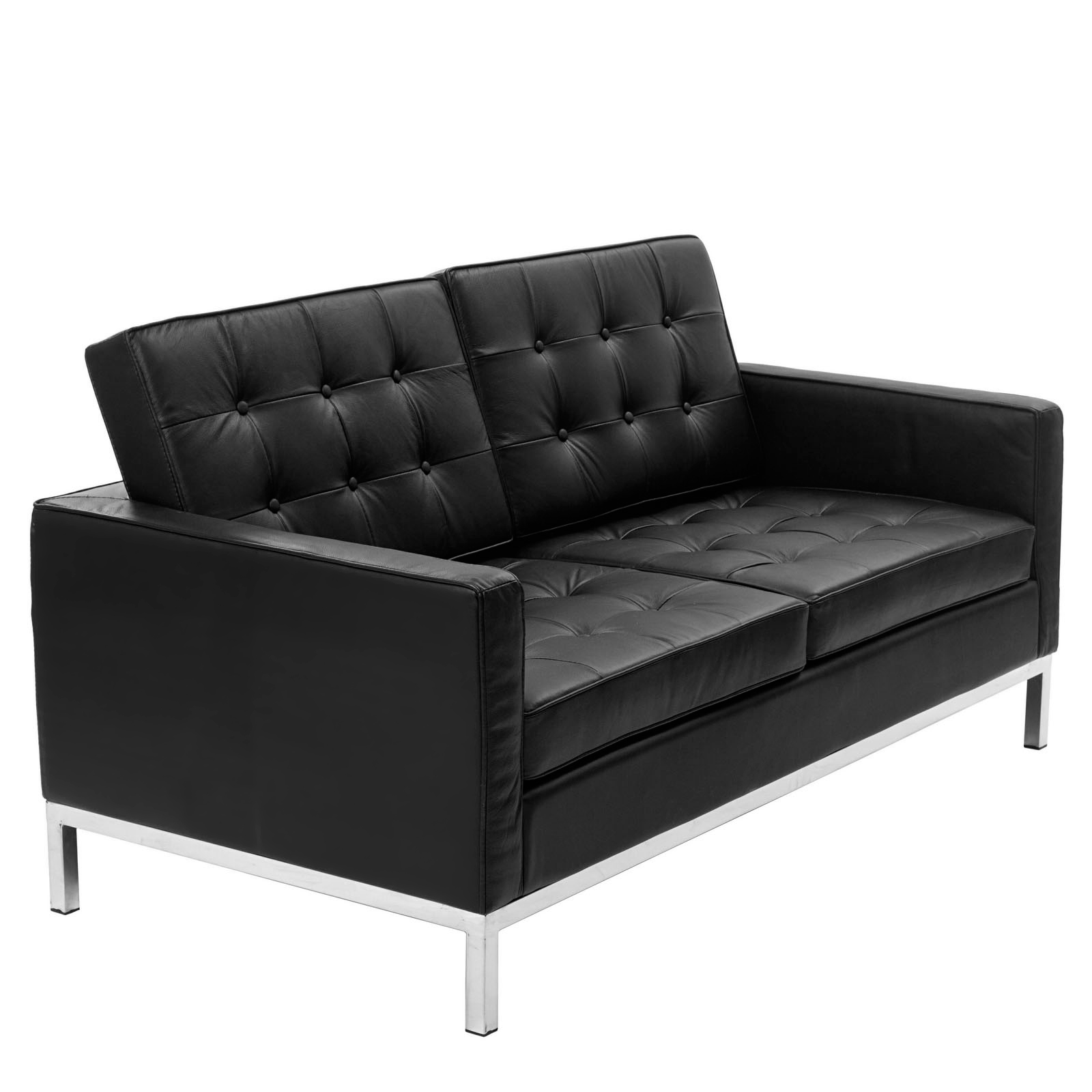 Wedding Loveseat: Florence Knoll Loveseat Rentals
