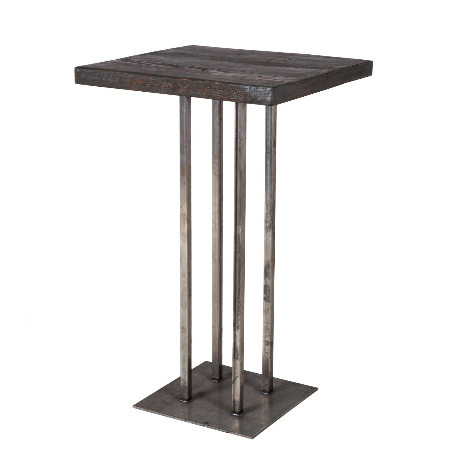 Rustic Bar Table Rentals  Event Furniture Rental