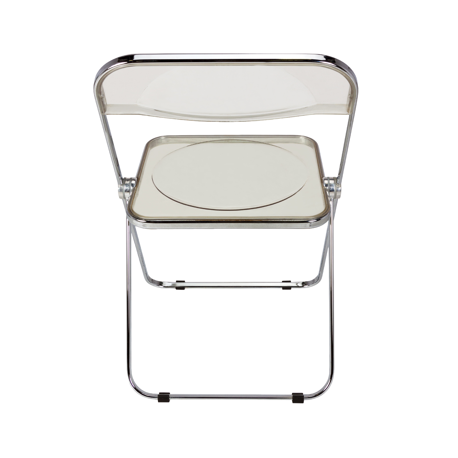 Giancarlo Piretti Plia Folding Chair Rentals