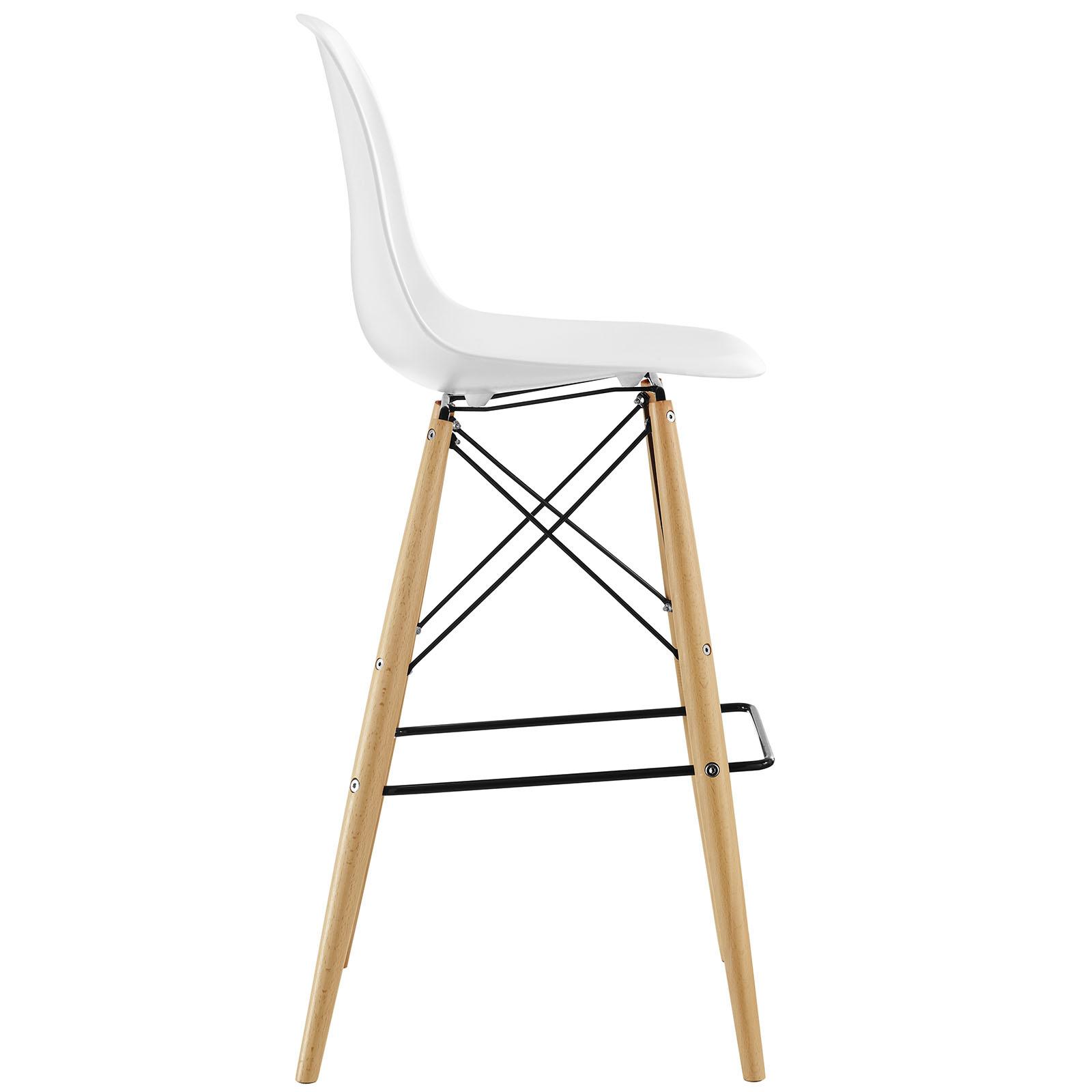 Eames Barstool Rentals Event Furniture Rental