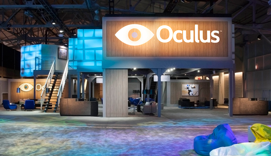 Oculus-F8-Facebook-Developer-Conference-FormDecor-Furniture-Rental-1